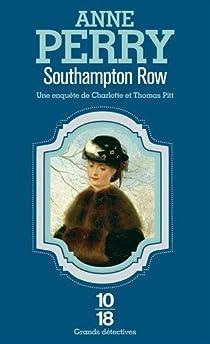 Southampton Row par Perry