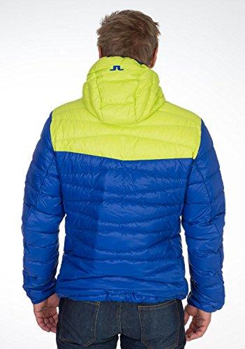 Berg Men's Jacket Pertex Down Lime lime Liner J Radiator RwxvBOpq