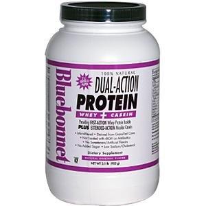 Double action protéine d'origine