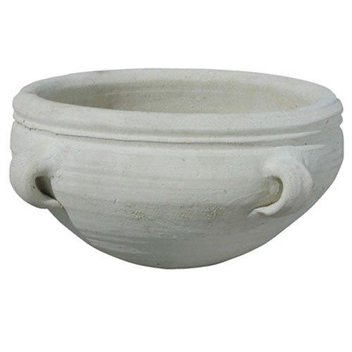 チュニジア製テラコッタ鉢 2個入り