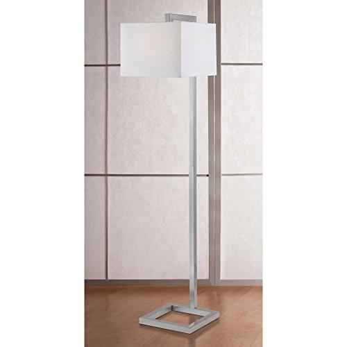 Hunter Lighting Torchiere Floor Lamp - 6