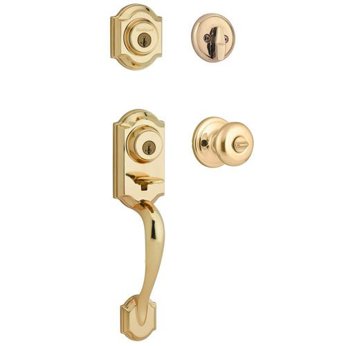Kwikset Corporation 95530-017 SIGNATURE SERIES - MONTARA Mon