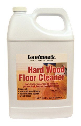 lundmark wood floor cleaner - 7