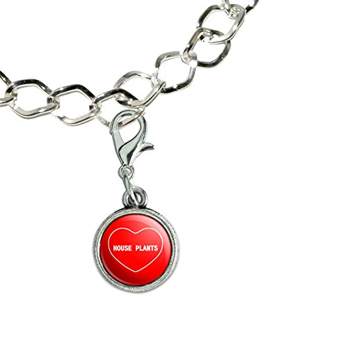 silver-plated-bracelet-with-antiqued-charm-i-love-heart-sports-hobbies-h-j-house-plants