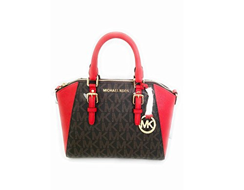 Michael Kors Monogram Handbags - 4