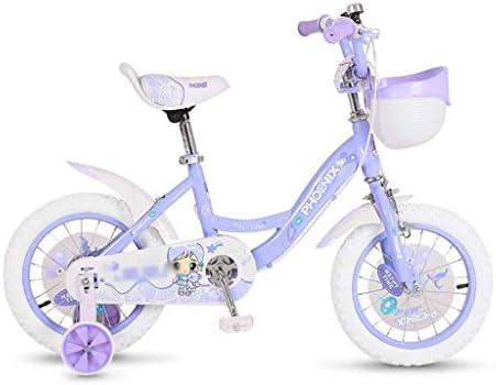 LXF Bicicletas Infantiles Bicicletas Infantiles Pedales for niñas ...