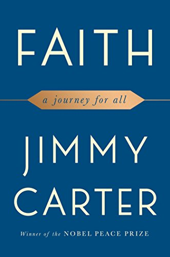 Faith: A Journey For All cover