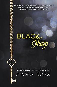 Black Sheep (Dark Desires) by [Cox, Zara]