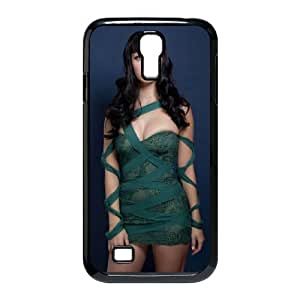Diy Phone Cover Katy Perry for Samsung Galaxy S4 I9500 WEQ189631