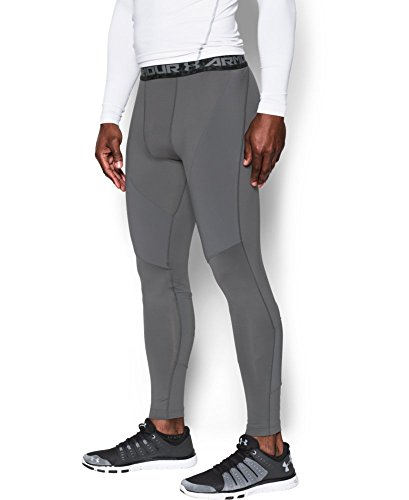 Under Armour Men's ColdGear Armour Insulated Compression Leggings