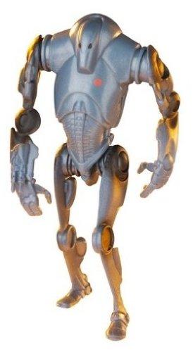 Star Wars - E3 Basisfigur Super Battle Droid