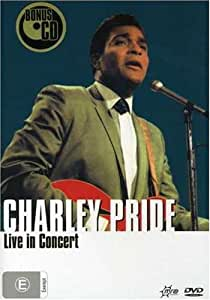 Charley Pride: Live in Concert