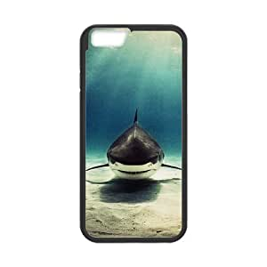 Shark Week iPhone 6 Plus Case,Case For Iphone 6 Plus Symmetry - Black Yearinspace153972