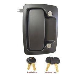 TriMark 30-900 RV door lock