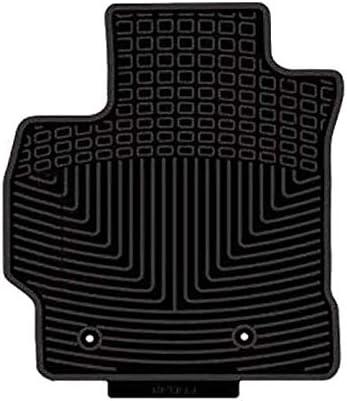 Caartonn Rubber Floor Mats All Weather Heavy Duty Trunk Mats fit for Toyota Corolla 2014 2015 2016 2017 2018