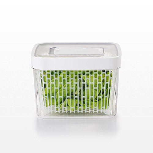 oxo clear container - 4