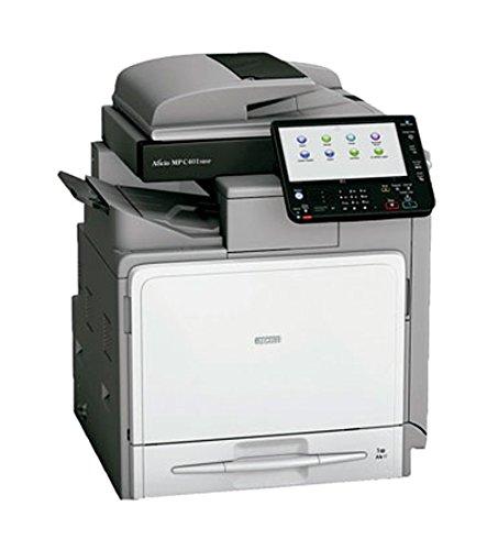 Ricoh MP c401sp impresora multifunción Impresión Copia Escaneo ...