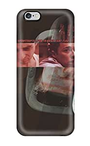 Durable Defender Case Cover For Apple Iphone 6 Plus 5.5 Inch Hard Cover(fight Club ())