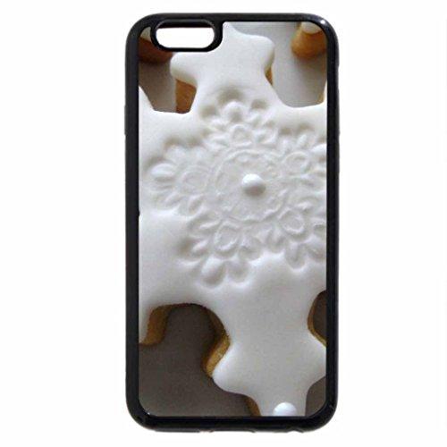 iPhone 6S / iPhone 6 Case (Black) Seasonal sweets