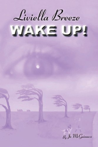 Book: Liviella Breeze - Wake up! (Volume 1) by Jo McGuinness