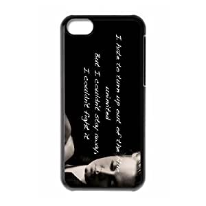 Generic Case Adele Laurie Blue Adkins For iPhone 5C SCV0303244