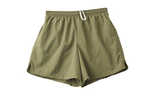 (Bulldog Running Shorts (Small))
