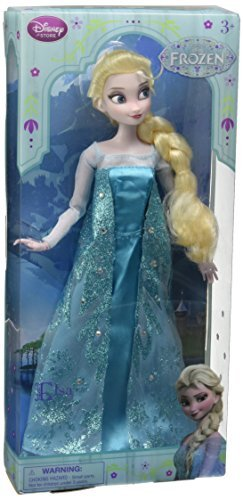 Disney Frozen Exclusive 12
