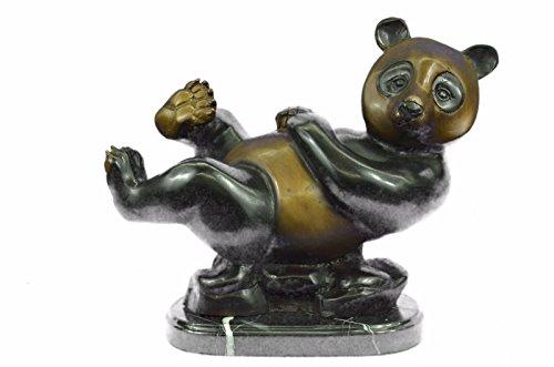 Handmade European Bronze Sculpture Limited Edition Number...