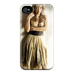 High Quality Hilary Duff Cases For Case Iphone 4/4S Cover / Perfect Cases