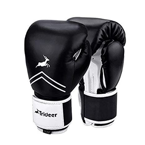 Sporting Goods United Junior Marshall Arts Sparring Gloves Elegant In Style Boxing, Martial Arts & Mma