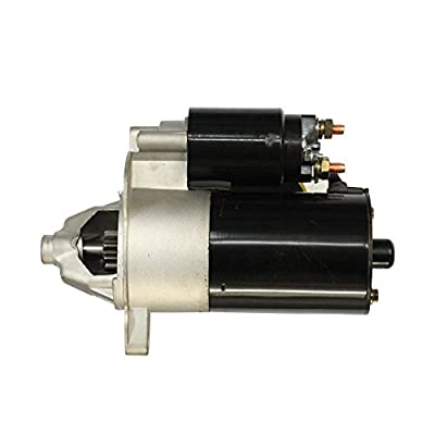 Replacement Engine Starter Motor for 1997-2010 Ford Explorer Ranger Mercury Mountaineer