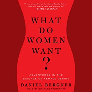 What Do Women Want? Hörbuch