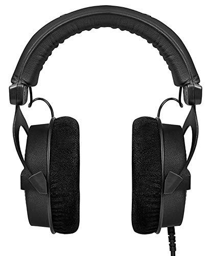 41 lydHbOeL - beyerdynamic DT 770 Pro 80 Limited Edition Headphones, Black