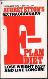 Book F Plan Diet