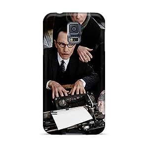 Bumper Hard Phone Case For Samsung Galaxy S5 (NnJ5846SHkM) Provide Private Custom High-definition Franz Ferdinand Band Image