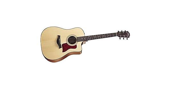 Taylor 110ce · Guitarra acústica: Amazon.es: Instrumentos musicales