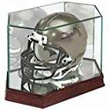 Ultra Pro Football Helmet Premium Glass Display