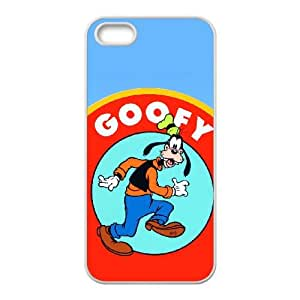 Goofy Iphone 4 4S Cell Phone Case White DAVID-292950