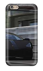 Alanda Prochazka Yedda's Shop 5050607K99441989 Case Cover Protector For iphone 5c Lamborghini Need For Speed Shift Case