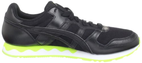 Asics Mens Gel-olanda Cross Trainer Nero / Nero