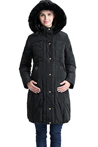 Maternity Coats Jackets - 3