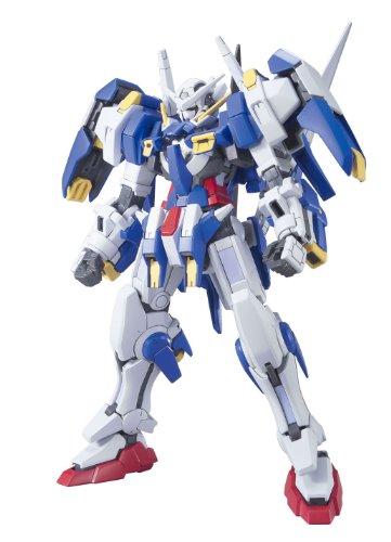 00 Dash - Bandai Hobby #64 Gundam Avalanche Exia Dash Gundam 00 Action Figure