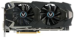 Sapphire Radeon Vapor-X HD 7970 GHZ OC 6GB DDR5 DL-DVI-I / SL-DVI-D / HDMI / Dual Mini DP PCI-Express Graphics 11197-05-40G
