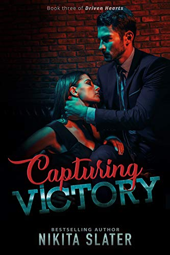 Pdf Romance Capturing Victory (Driven Hearts Book 3)