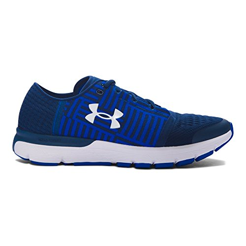 Under Armour Men's SpeedForm Gemini 3 Running Shoes - Bla...