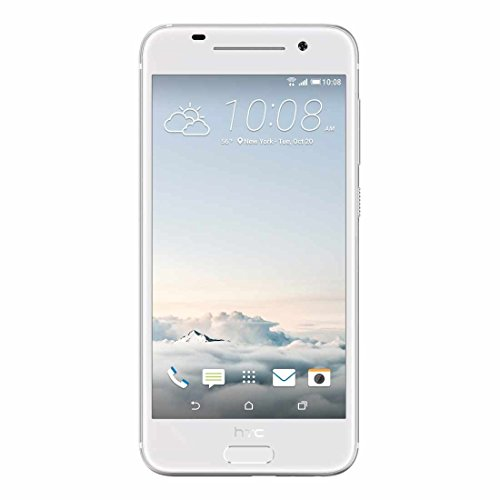 HTC One A9 32GB Opal Silver - AT&T