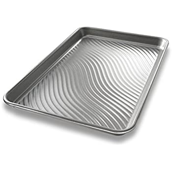 Amazon Com Wilton Jelly Roll And Cookie Pans 10 1 2 X 15