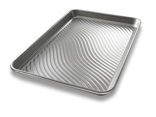 15x10x1 jelly roll pan - 6