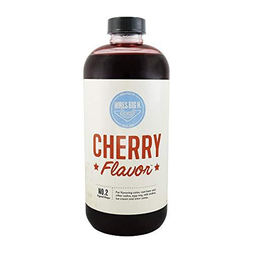 Hires Big H Cherry