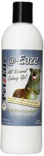 PetzLife @Eaze Calming Gel, 12-Ounce